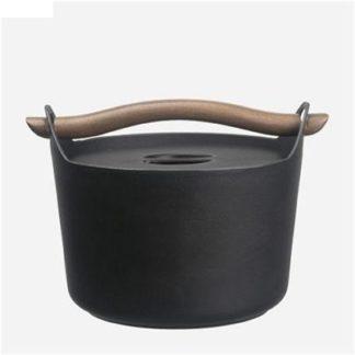 Braadpan 21,5cm 3,00l