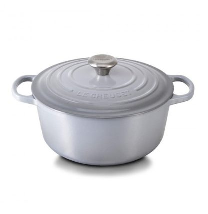Braadpan 24cm Mist Grey