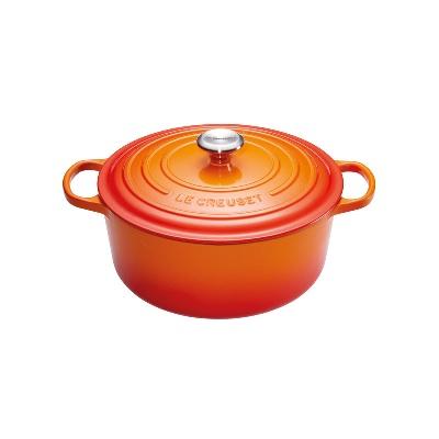 Braadpan 24cm Oranje