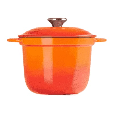 Braadpan Every Oranjerood 18cm