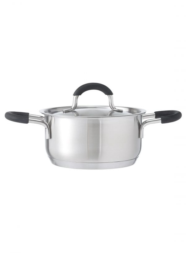 HEMA Pannen - Florence Kookpan 16 Cm