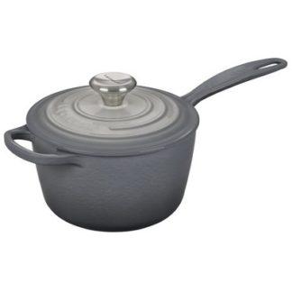 Steelpan 16cm Grey