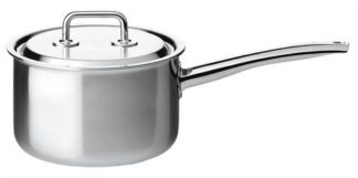 Steelpan M/D 18cm 2,70l