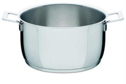 A DI ALESSI - Pots&Pans - Kookpan Z/D 16cm 1,60l