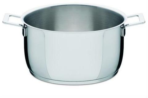 A DI ALESSI - Pots&Pans - Kookpan Z/D 20cm 3,20l