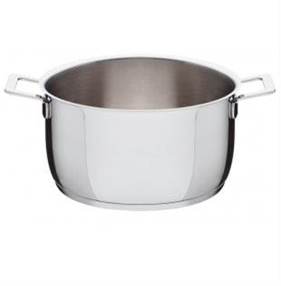 A DI ALESSI - Pots&Pans - Kookpan Z/D 24cm 5,50l
