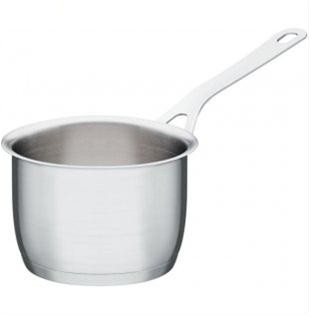 A DI ALESSI - Pots&Pans - Steelpan Z/D 14cm 1,40l