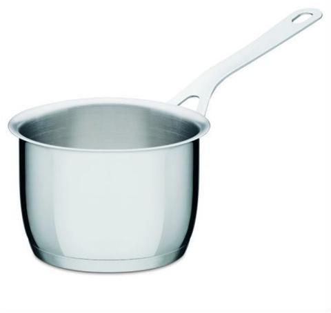 A DI ALESSI - Pots&Pans - Steelpan Z/D 16cm 1,40l