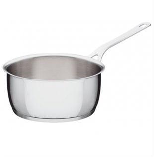A DI ALESSI - Pots&Pans - Steelpan Z/D 18cm 1,95l