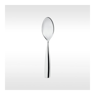 ALESSI - Dressed 18/10 - Theelepel 13,5cm