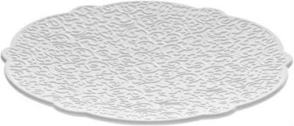 ALESSI - Dressed - Koffieschotel 16cm,Wit