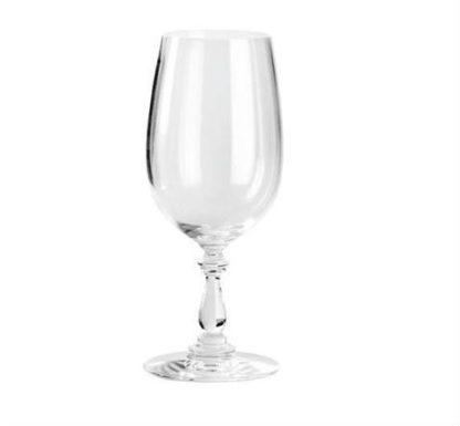 ALESSI - Dressed - Witte wijnglas 19cm 0,36l h8cm
