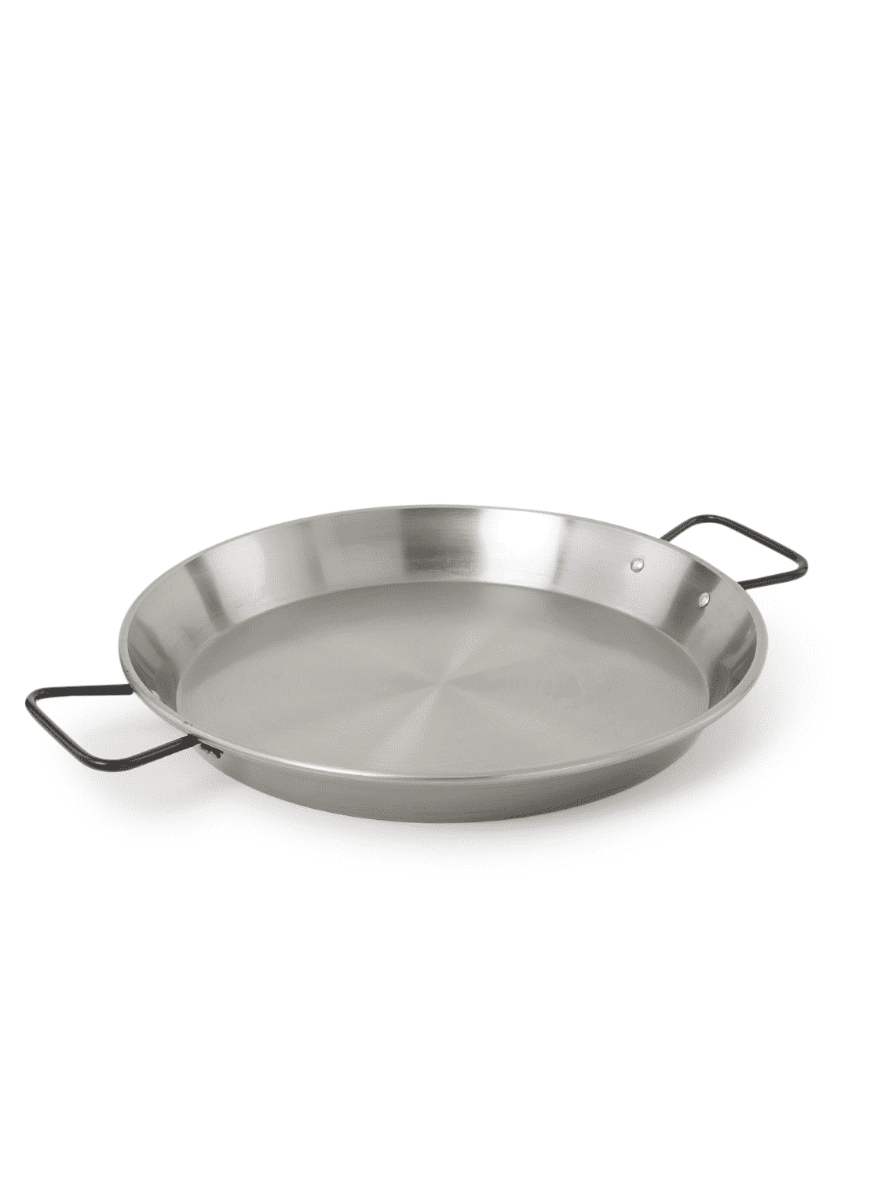 INNO CUISINE - Speciale pannen - Paellapan Profi 34cm