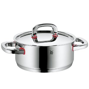 WMF - Premium One - Kookpan Laag 20cm M/D