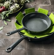 GREENPAN - Craft - Koekenpan 28cm + 20cm gratis
