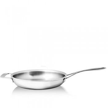 DEMEYERE - Silver 7 - Koekenpan 28cm