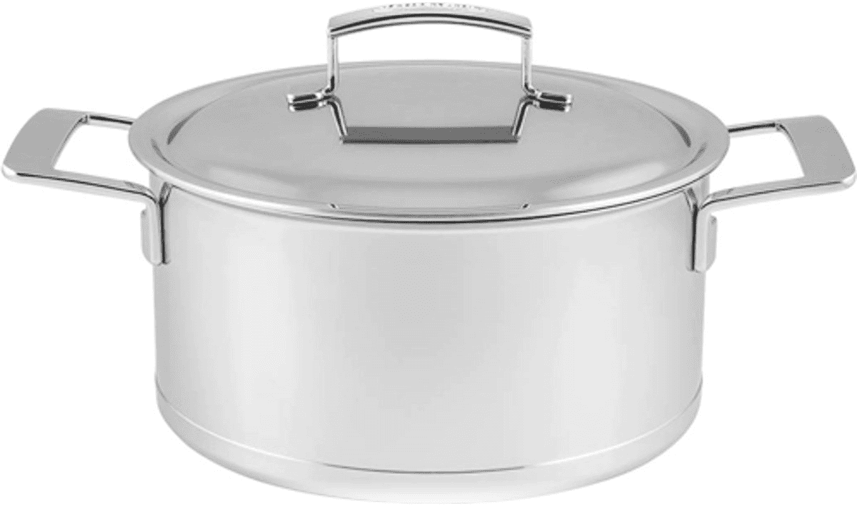 DEMEYERE - Silver 7 - Kookpan 24cm