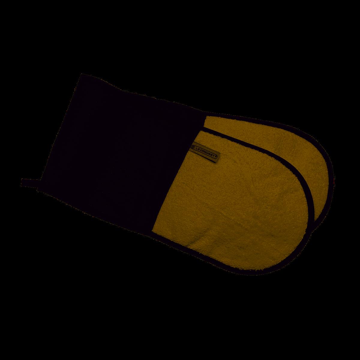 LE CREUSET - Keukentextiel - Dubbele ovenwant Grijs