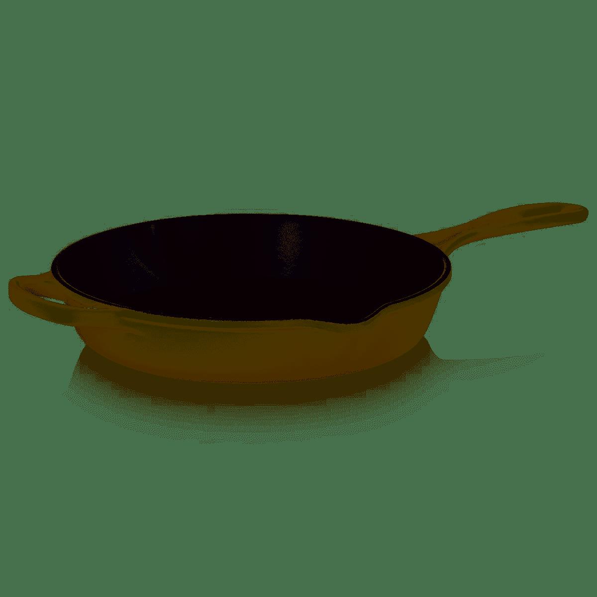 LE CREUSET - Koekenpan - Hoge Skillet 26cm Meringue
