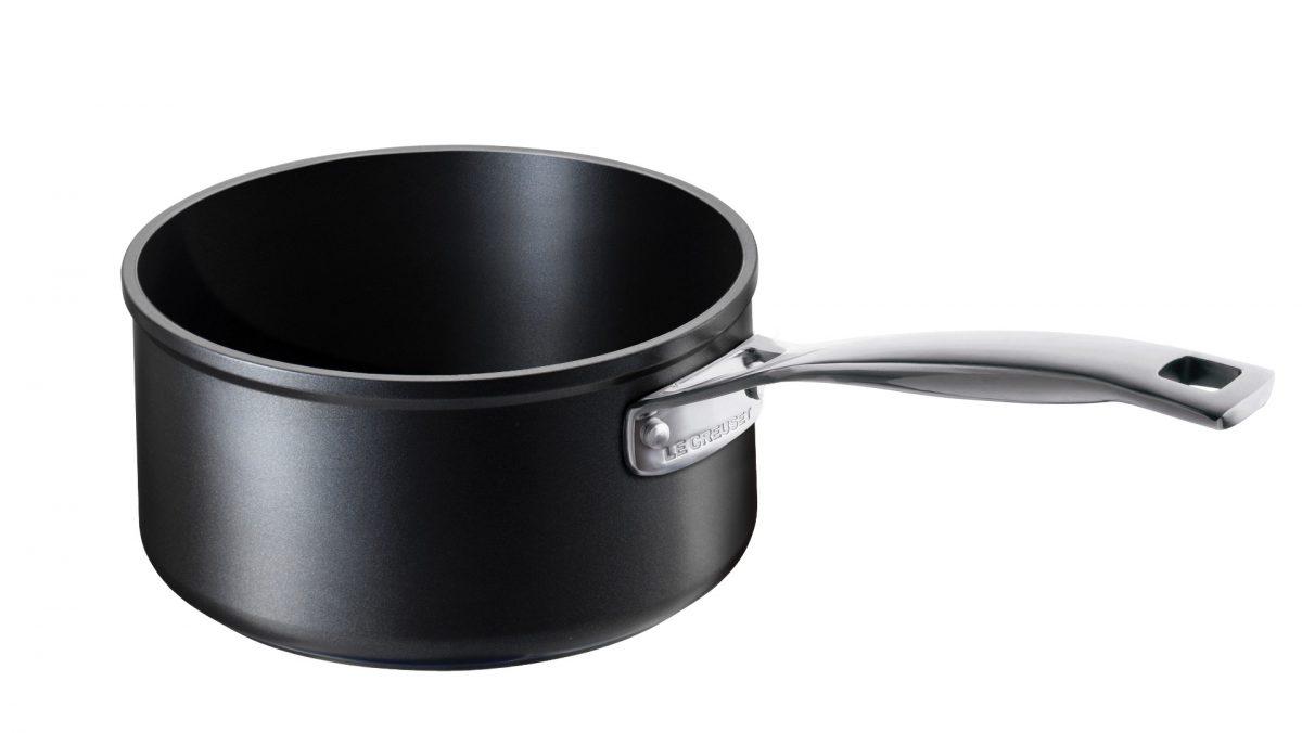 LE CREUSET - Les Forgees - Steelpan 2,80l 18cm