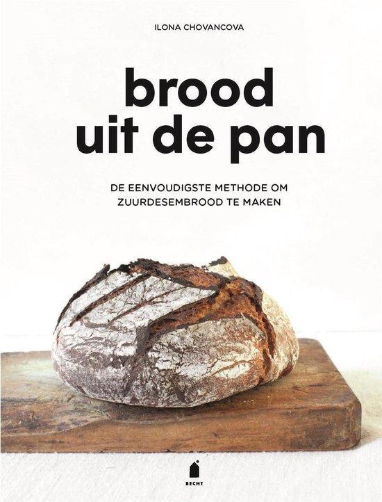 BOWLS & DISHES - Boeken - Brood uit de pan